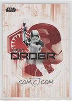 Stormtrooper Executioner