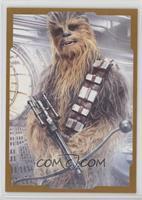 Chewbacca /25