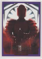 Praetorian Guard #/299