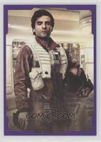 Poe Dameron #/299