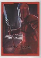 Praetorian Guard #/199