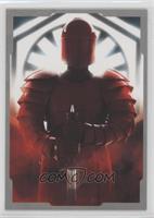 Praetorian Guard #/99