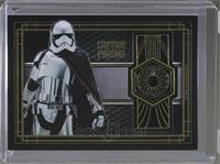First Order - Captain Phasma /99