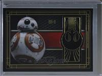 Resistance - BB-8