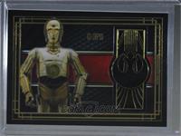 BB-8 - C-3PO