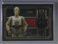 Resistance - C-3PO