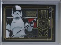 First Order - Stormtrooper Executioner
