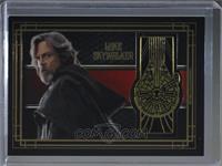 Millennium Falcon - Luke Skywalker