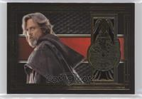 Millennium Falcon - Luke Skywalker [EX to NM]