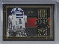 Resistance - R2-D2