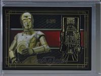 R2-D2 - C-3PO