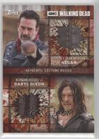 Negan, Daryl Dixon /1