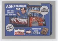 Ash Chainsaw /50