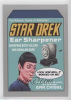 Star Drek Ear Sharpener /50