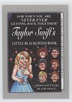Taylor Swift's Little Blacklisted Book /50