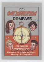 One Direction Compass /50