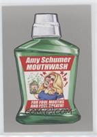 Amy Schumer Mouthwash /50