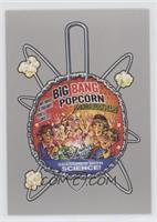 Big Bang Popcorn /50