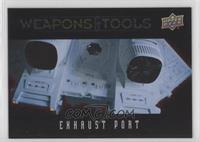 Exhaust Port