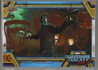 Master Set Achievement - Star-Lord