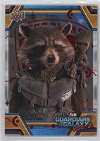 Welcome to the Guardians of the Galaxy #/49