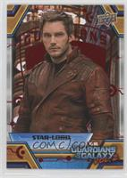 Characters - Star-Lord #/49