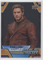 Characters - Star-Lord