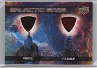 Yondu, Nebula