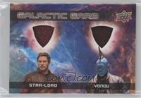 Star-Lord, Yondu
