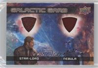 Star-Lord, Nebula