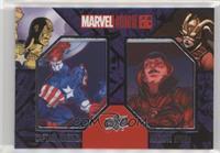 Captain America, Madame Hydra