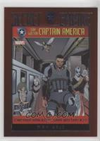 Captain America: Sam Wilson #22