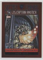 Captain America: Sam Wilson #23