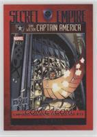 Captain America: Sam Wilson #23