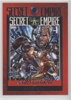 Secret Empire #4