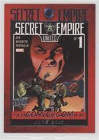 Secret Empire: United #1