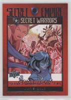 Secret Warriors Vol 2 #3
