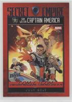 Captain America: Sam Wilson #24