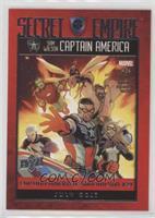 Captain America: Sam Wilson #24