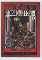 Secret Empire #10
