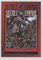 Secret Empire #3