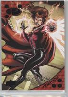 Scarlet Witch /5