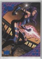 Psylocke /50