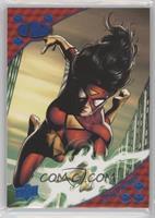 Spider-Woman /50