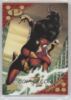 Spider-Woman /10