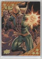 Iron Fist /10