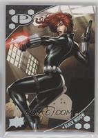 Black Widow #/125