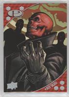 Red Skull #/125