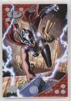 Thor #/125