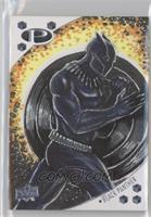 John Comerford (Black Panther) #/1